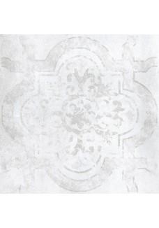 Nowa Gala EBRO EB01 DEKOR biały natura 59,7x59,7
