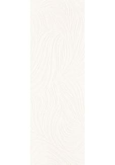 Paradyż ELEGANT SURFACE Bianco ściana A 29,8x89,8