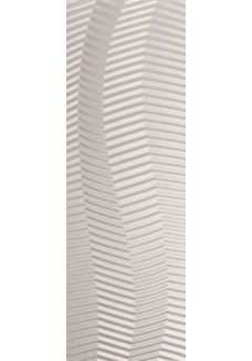 Paradyż ELEGANT SURFACE Silver inserto B 29,8x89,8