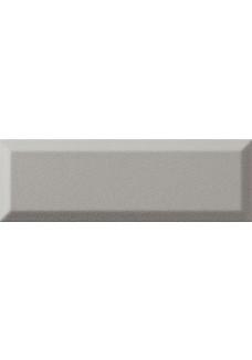 Tubądzin ELEMENTARY bar grey 23.7x7.8