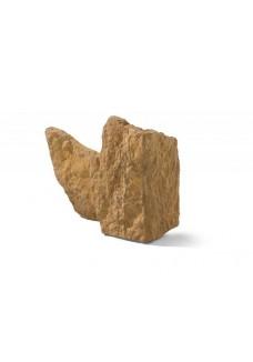 Stegu JURA 2 sand narożnik (10szt. = 1,8m2)