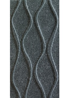 Tubądzin GRANITI Black 3 STR 59,8x29,8