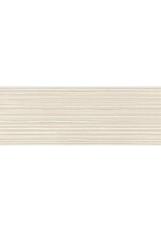 Tubądzin HORIZON Ivory dekor ścienny 32,8x89,8