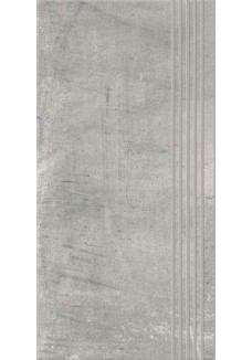 Paradyż HYBRID STONE Grys stopnica 29,8x59,8