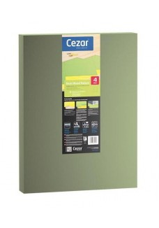 Podkład Cezar BASIC WOOD NATURE 4mm