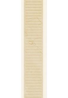 Paradyż Inspiration beige listwa struktura 8x30