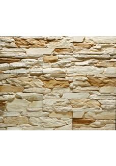 Stones Lascar 2 narożnik kamień dekoracyjny wewnętrzny  (10szt.=1.30m2)