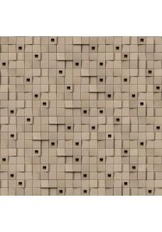 Incana Quadro (Latte) Decor 36,5x14,5cm (10szt.=0,5m2)