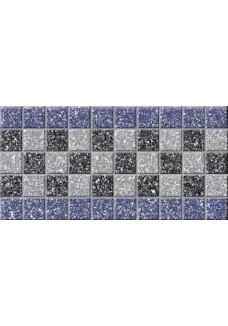 Tubądzin TARTAN 1 listwa podłogowa mozaikowa  33,3x16,6