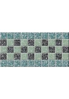Tubądzin TARTAN 2 listwa podłogowa mozaikowa 33,3x16,6