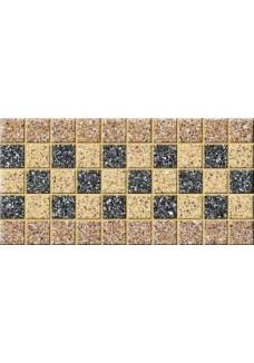 Tubądzin TARTAN 3 listwa podłogowa mozaikowa 33,3x16,6