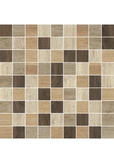 Paradyż MALOE Mix Mozaika cięta 29,8x29,8