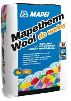 Mapei Mepetherm Wool do wełny   25 kg
