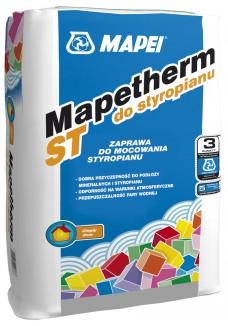 Mapei Mepetherm do styropianu  25 kg