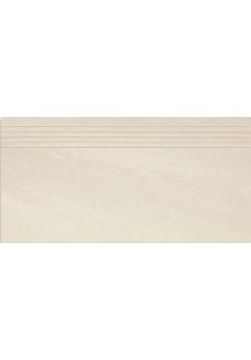 Paradyż MASTO Bianco stopnica półpoler 59,8x29,8