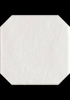 Paradyż MODERN Bianco struktura octagon 19,8x19,8