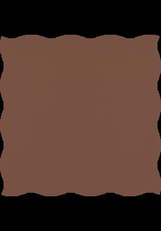 Paradyż MODERNIZM Brown Mozaika K.3,6x4,4