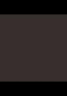 Paradyż MODERNIZM Nero Mozaika K.4,8x4,8
