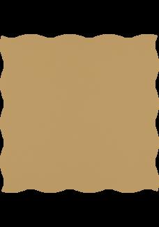 Paradyż MODERNIZM Ochra Mozaika K.3,6x4,4