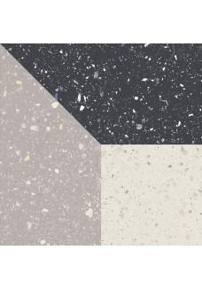 Paradyż MOONDUST Colour Mix Dekor MAT 19,8x19,8
