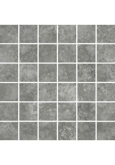 Cerrad APENINO Antracyt mozaika 30x30 lappato