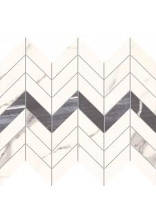 Domino BONELLA White mozaika 298x246