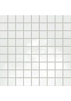 Tubądzin MAJOLIKA 11 mozaika ścienna kwadratowa 30,1x30,1
