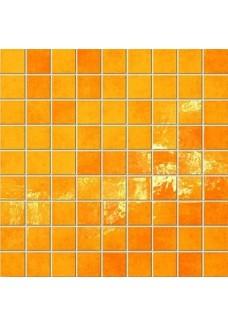 Tubądzin MAJOLIKA 12 mozaika ścienna kwadratowa 30,1x30,1