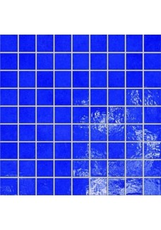 Tubądzin MAJOLIKA 15 mozaika ścienna kwadratowa 30,1x30,1