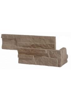 Incana Vermont (Bark) narożnik (10szt.=1mb)