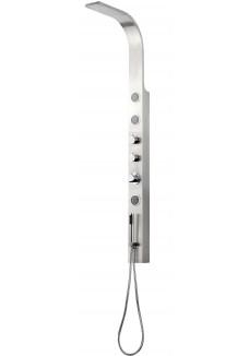 Deante Toscano Panel natryskowy z baterią termostatyczną