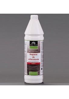 Baltic Wood Preparat do odświeżania podłóg lakierowanych - matowych (1000 ml), M0203-523