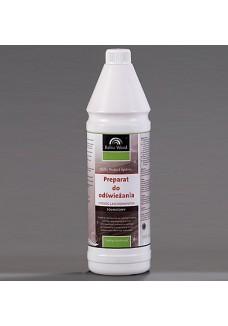 Baltic Wood Preparat do odświeżania podłóg lakierowanych - półmatowych (1000 ml), M0203-522