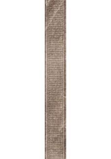 Paradyż PALAZZO Brown listwa 8x60