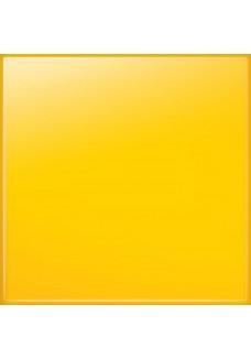 Tubądzin Płytka ścienna Pastel Żółty 20x20