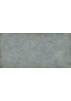 Tubądzin PATINA PLATE Blue MAT 239,8x119,8