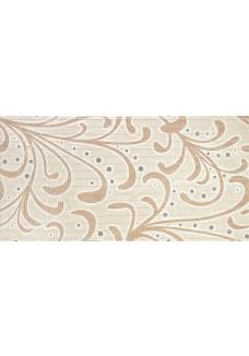 Tubądzin Dekor ścienny Gobi ornament beige 30,8x60,8