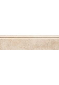 Tubądzin Listwa ścienna Parma 2 59,8x11,5