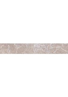 Tubądzin OBSYDIAN grey listwa ścienna 59,8x9,8