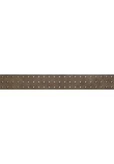 Tubądzin PALACIO brown listwa ścienna 59,8x7,9