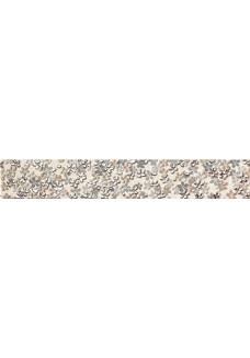 Tubądzin ZIRCONIUM listwa ścienna 44,8x7,1