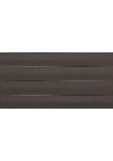 Tubądzin MAXIMA black STR 22,3x44,8