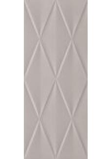 Tubądzin ABISSO grey STR 29.8x74.8 G1
