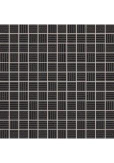 Tubądzin COLL grey mozaika ścienna 29,8x29,8