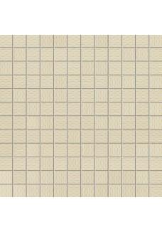 Tubądzin ELLE ecru mozaika ścienna 29,8x29,8
