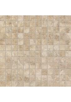 Tubądzin LAVISH brown mozaika ścienna 29,8x29,8