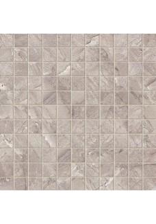 Tubądzin OBSYDIAN grey mozaika ścienna 29,8x29,8