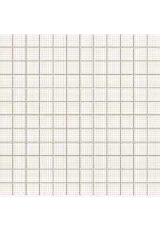 Tubądzin VAMPA white mozaika ścienna 29,8x29,8