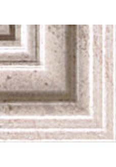 Tubądzin Narożnik ścienny Parma 4,5x4,5
