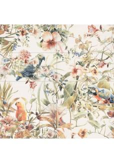 Tubądzin MODERN PEARL Parrots 119,8x119,8